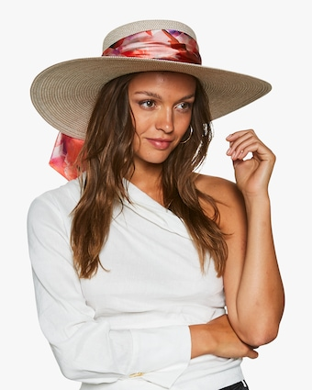 LouLou Sun Hat