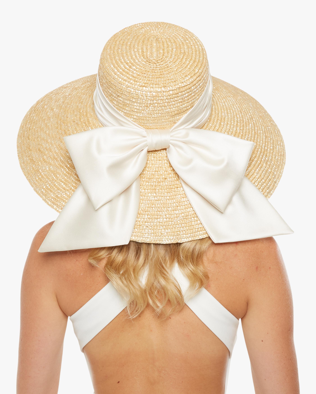 Eugenia Kim Mirabel Sun Hat 1