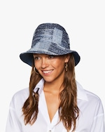 Eugenia Kim Toby Bucket Hat 1