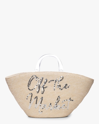 Carlotta 'Off the Market' Tote