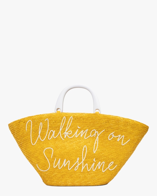 Eugenia Kim Carlotta 'Walking on Sunshine' Tote 0