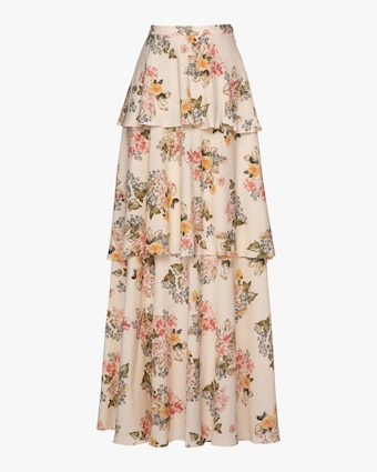 Age Of Innocence Maxi Skirt