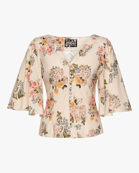 Age Of Innocence Top