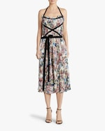 Lena Hoschek Beltane Halter Dress 2