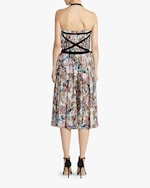 Lena Hoschek Beltane Halter Dress 3