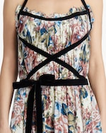 Lena Hoschek Beltane Halter Dress 4