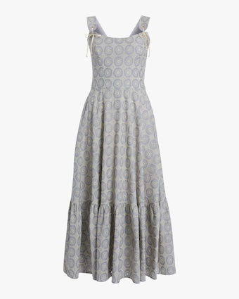 Daughter Of Freedom Midi Dress