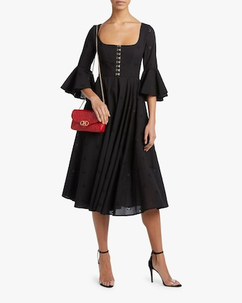Gwendolyn Midi Dress