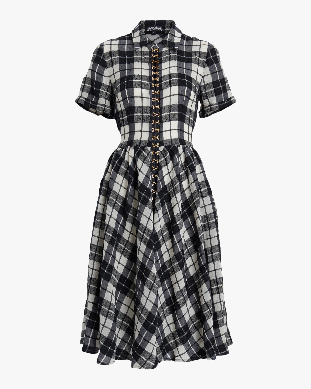 Sisterhood Shirt Dress