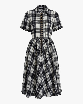 Lena Hoschek Sisterhood Shirt Dress 1