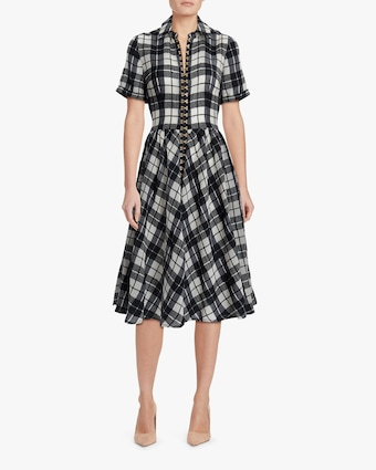 Lena Hoschek Sisterhood Shirt Dress 2