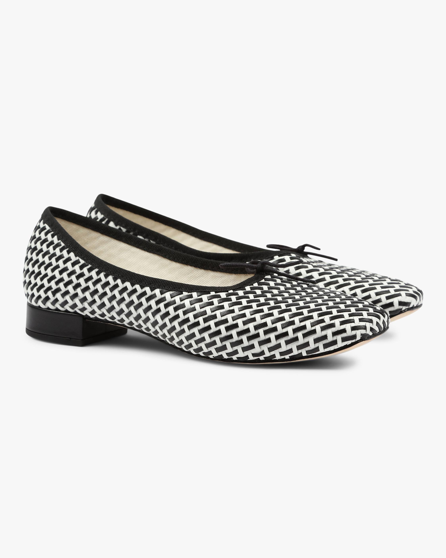 Repetto Danse Shoe 0
