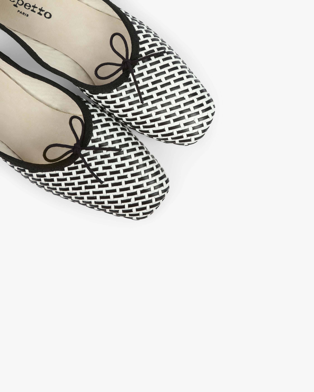 Repetto Danse Shoe 3