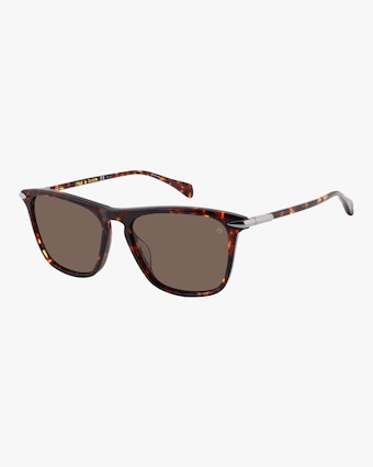 rag & bone Square Sunglasses 1