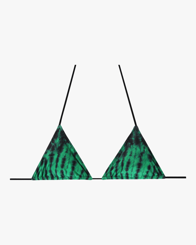 Praia String Traingle Bikini Top