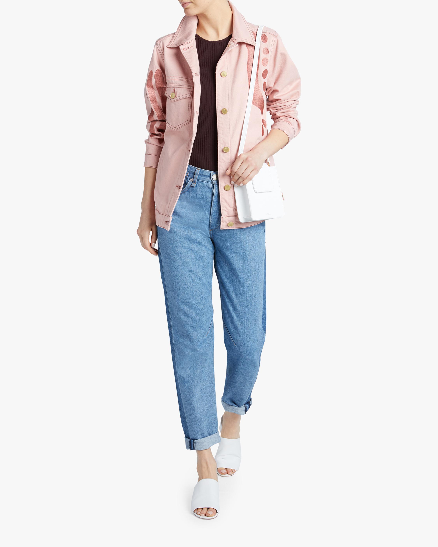 Jota-Kena Philia Oversized Denim Jacket 2