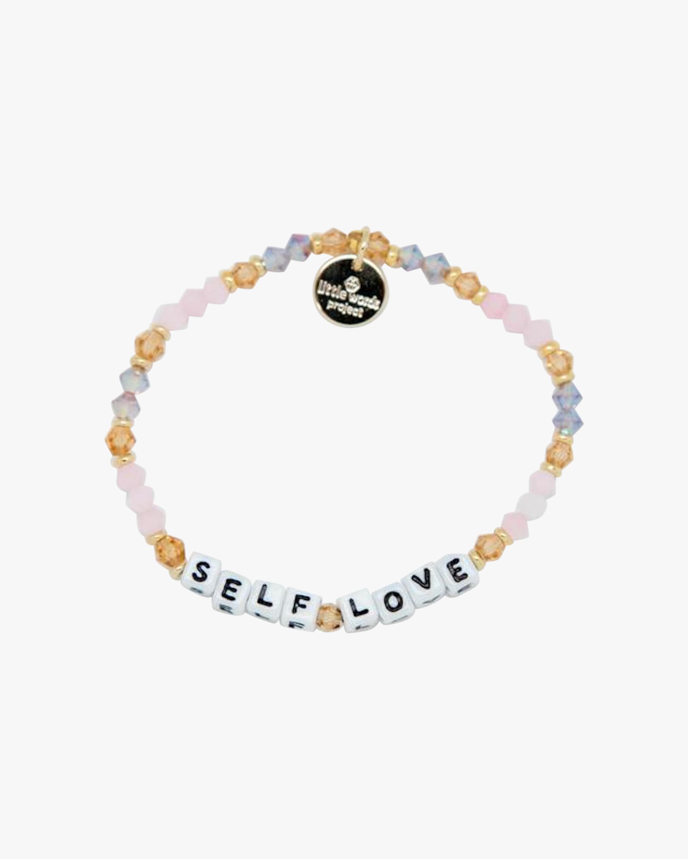 Self-Love & Warrior Beaded Bracelet Set