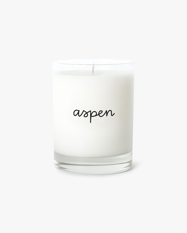Aspen Candle
