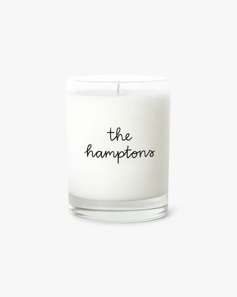The Little Market The Hamptons Candle 1