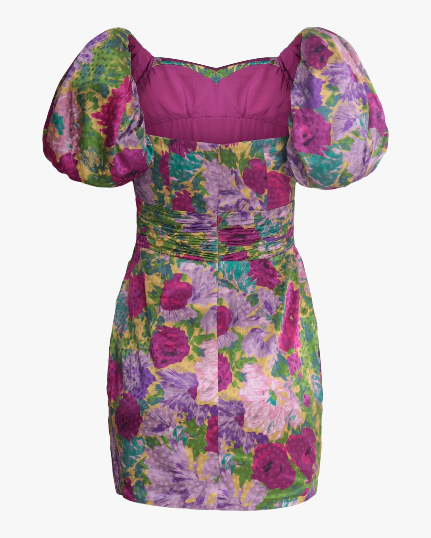 Ronny Kobo Francesca Mini Dress 2