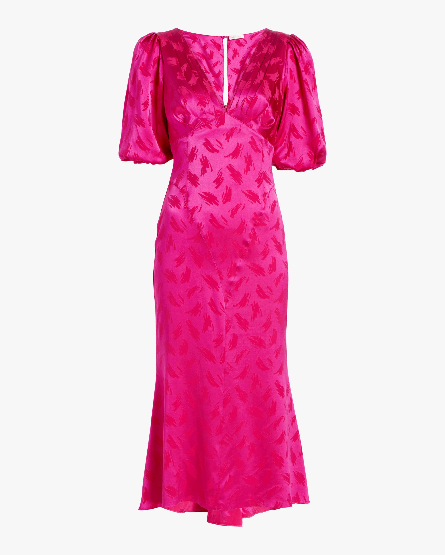 Ronny Kobo Teresa Dress 0