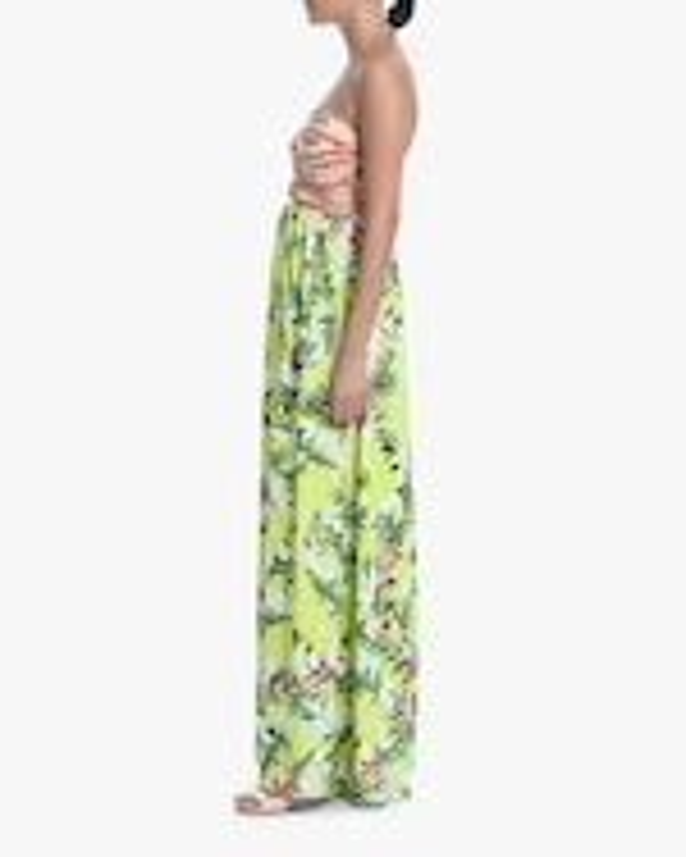 One33 Social Front-Twist Maxi Dress 2