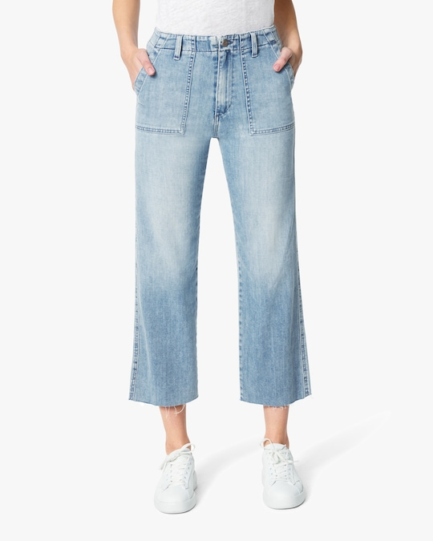 Joe's Jeans The Blake Utility Jeans 1