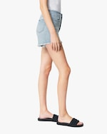 Joe's Jeans The Kinsley Frayed-Hem Shorts 2