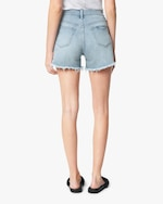 Joe's Jeans The Kinsley Frayed-Hem Shorts 3