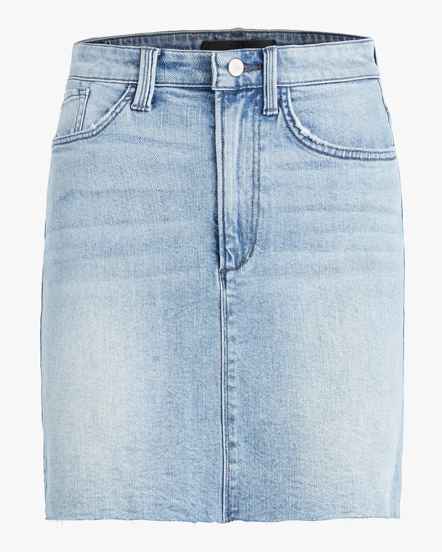 Joe's Jeans The High-Rise Mini Skirt 1
