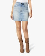 Joe's Jeans The High-Rise Mini Skirt 1