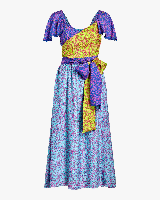 Teigan Midi Dress