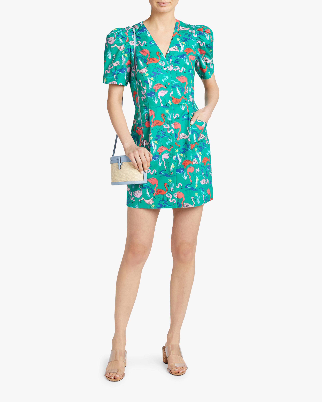 Tanya Taylor Augustine Mini Dress 2