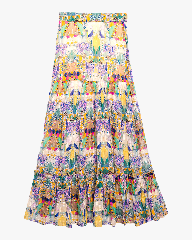 Inka Maxi Skirt