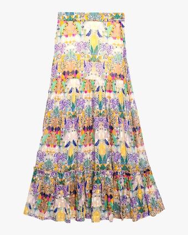 Chufy Inka Maxi Skirt 1