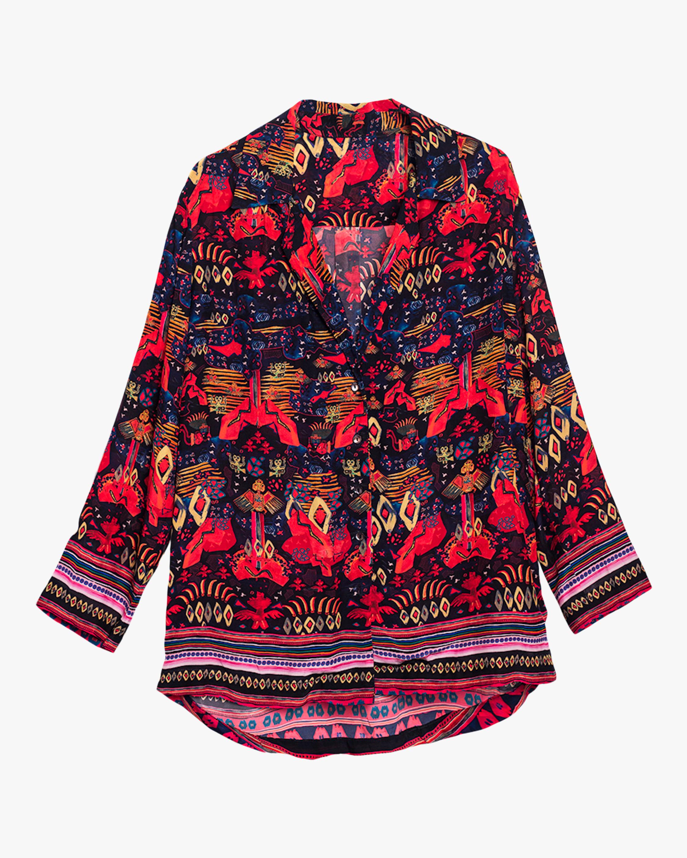 Nazca Shirt