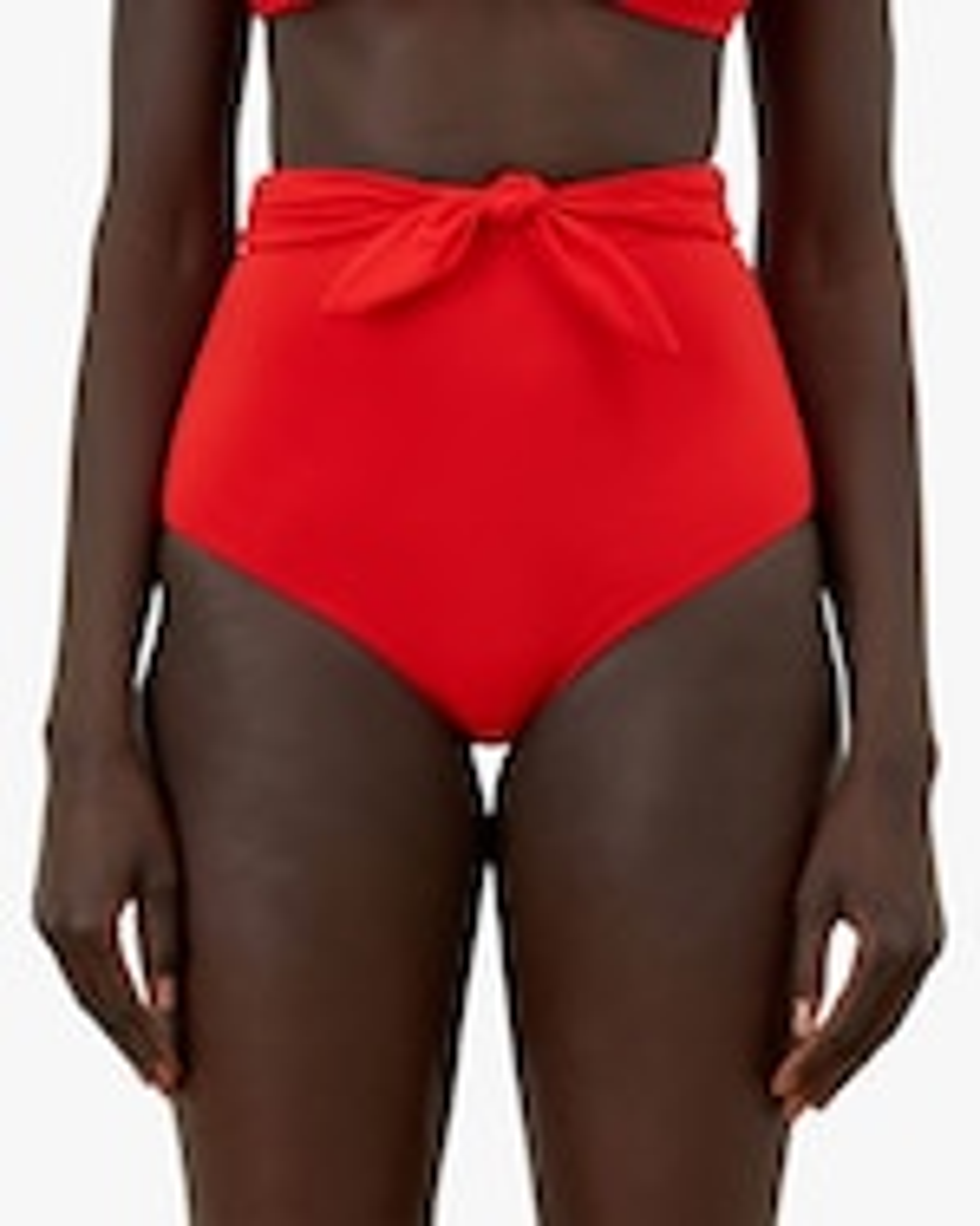 Mara Hoffman Jay Bikini Bottom 0