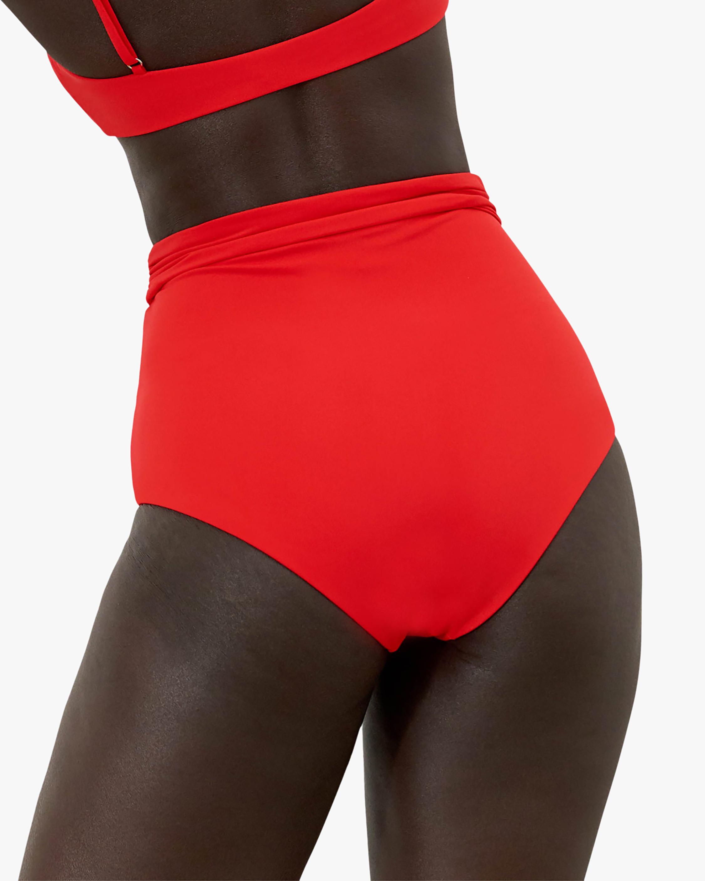 Mara Hoffman Jay Bikini Bottom 1