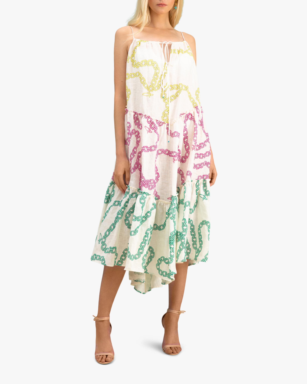 Margot Midi Dress