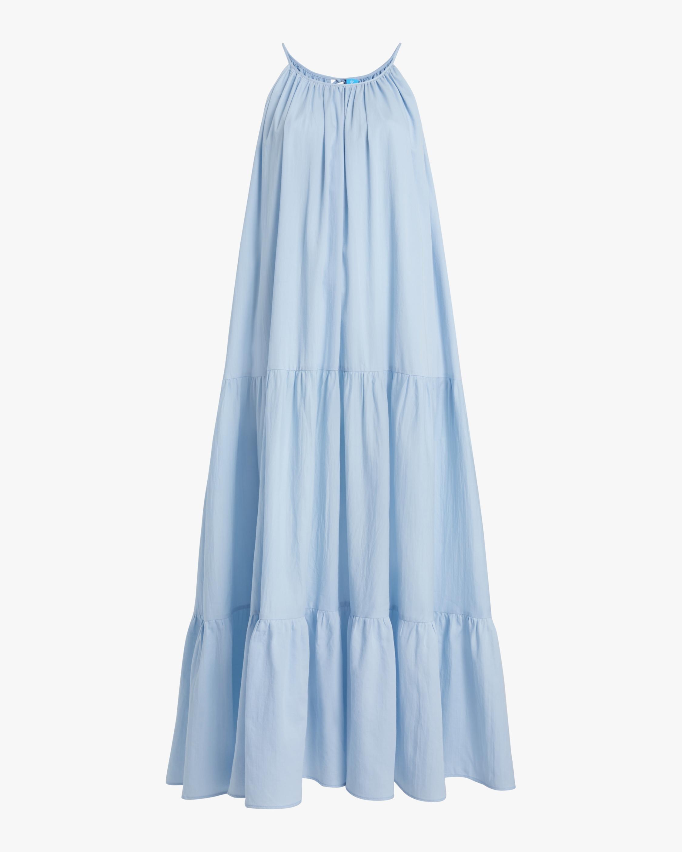 Oh Sun Maxi Dress