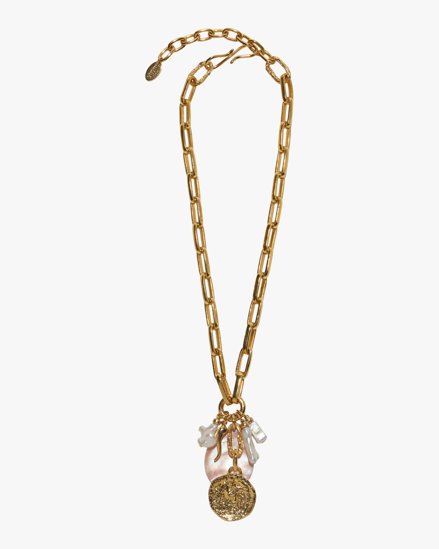 Bellagio Necklace