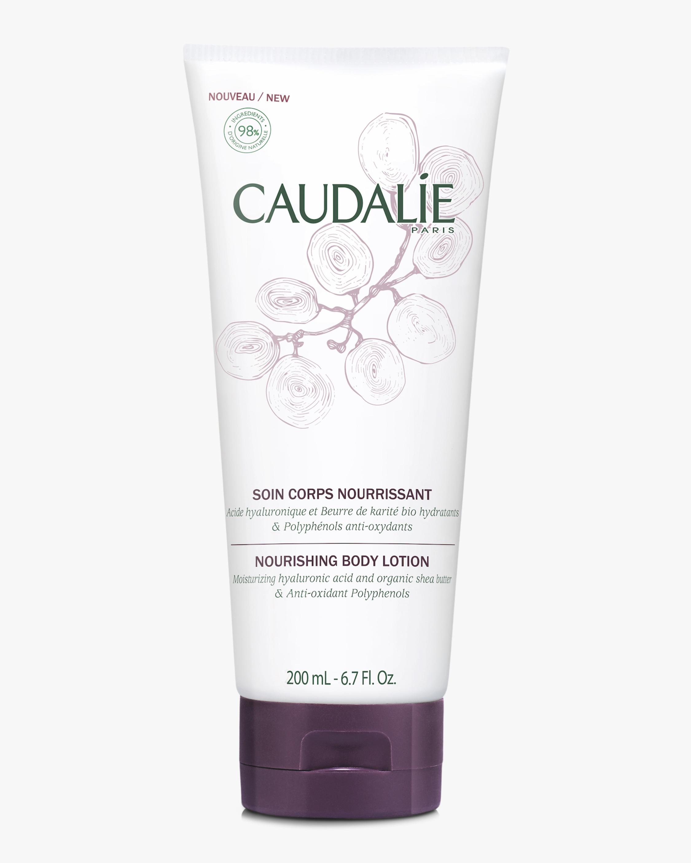 Caudalie Hyaluronic Acid Nourishing Body Lotion 200ml 0