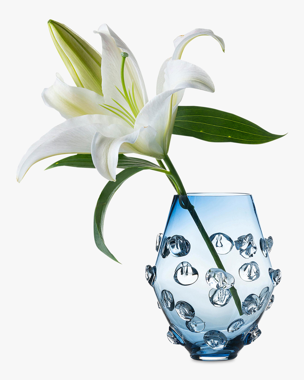 """Juliska Florence Vase 6"""" 2"""