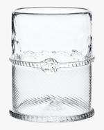 Juliska Graham Double Old Fashioned Glass 0