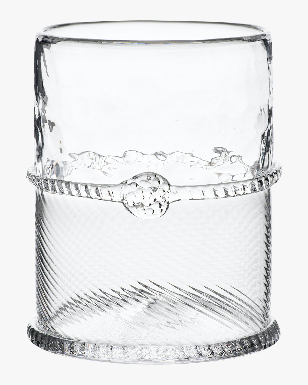 Juliska Graham Double Old Fashioned Glass 2