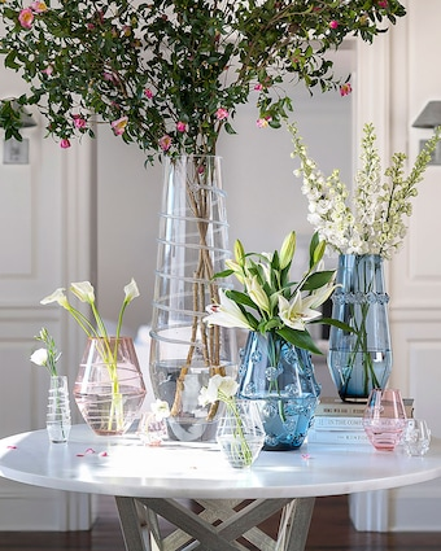"""Amalia Vase 6"""""""