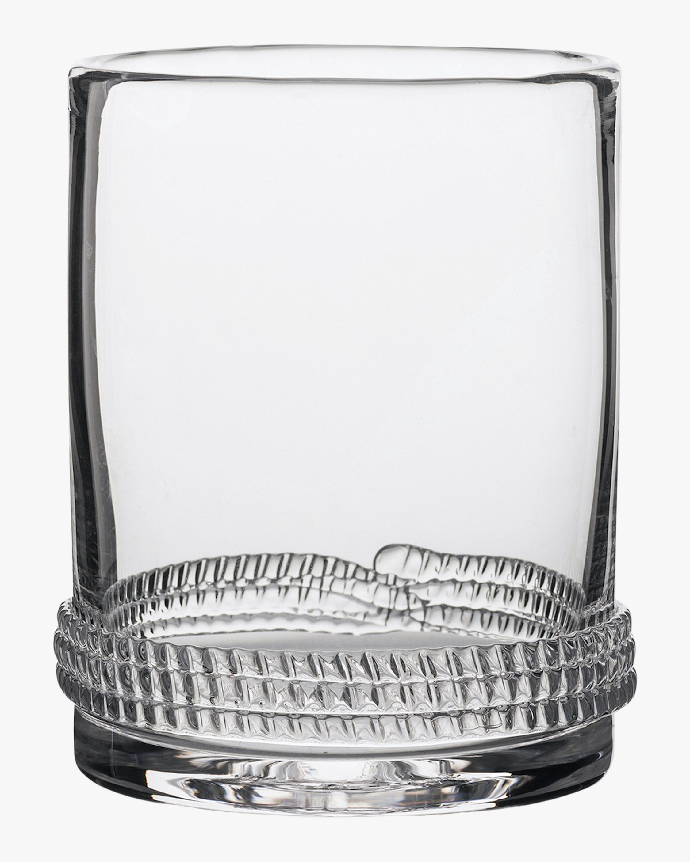 Juliska Dean Double Old Fashioned Glass 0