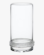 Juliska Dean Highball Glass 0