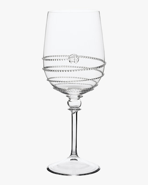 Juliska Amalia Full-Body Red Wine Glass 1