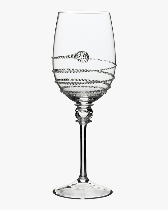 Juliska Amalia Light-Body White Wine Glass 0